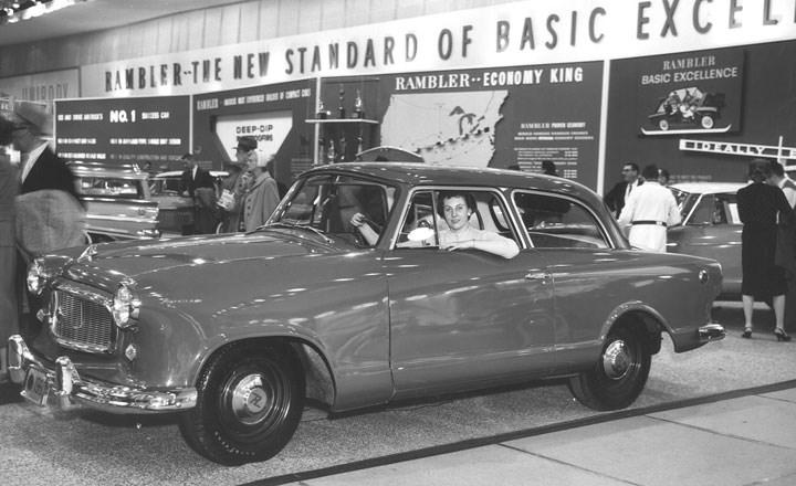 1960 american motors rh automotivetimelines com 1959 AMC Rambler 1960 Rambler Station Wagon