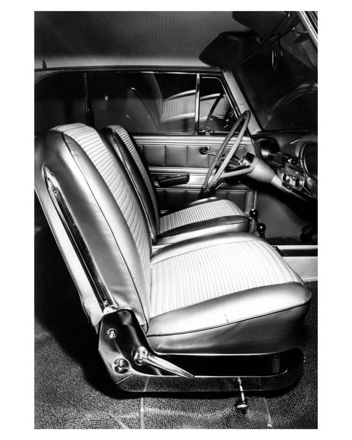 1963 american motors