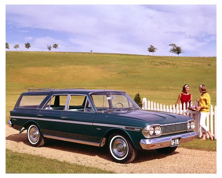 1964 american motors. Black Bedroom Furniture Sets. Home Design Ideas