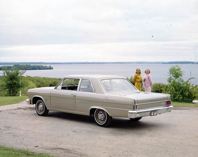 1966 american motors 1966 rambler classic publicscrutiny Gallery
