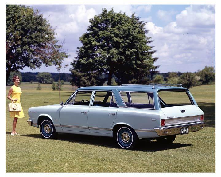 1967 American Motors
