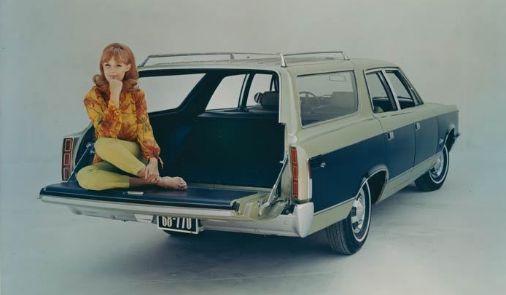 1968 American Motors