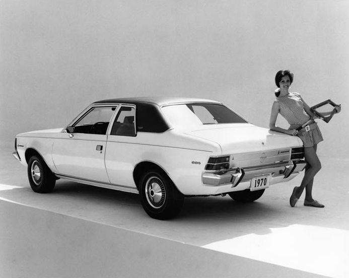 1970 American Motors