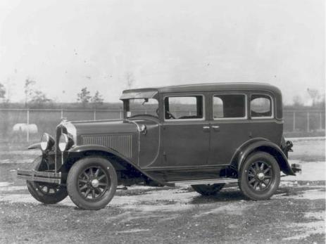 Cars - 1929 Pontiac - Main Page 3