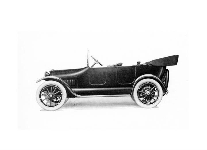 1904 Studebaker